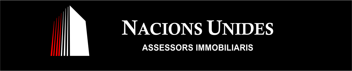 Nacions Unides Logo